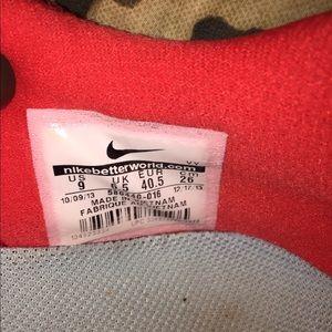 Nike Shoes - Womens Nike Flex 2013 Run sneakers 9